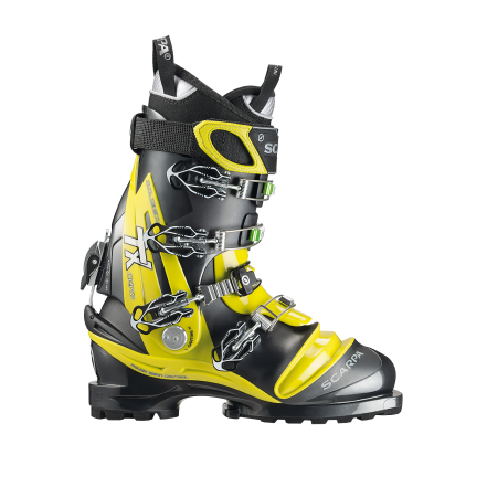 Scarpa TX Comp NTN Thermo Telemarkschuh