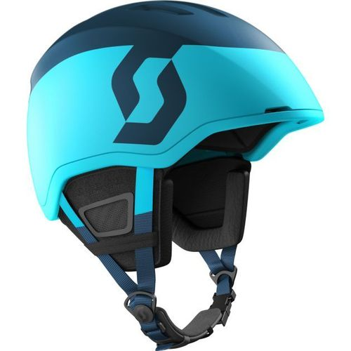 Scott Seeker Plus Helm Bermuda Blue Matt