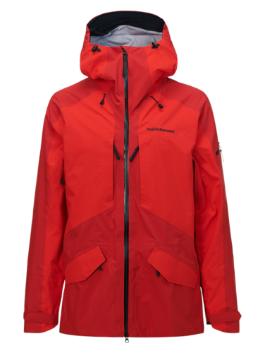Peak Performance Teton GTX Jacket Men