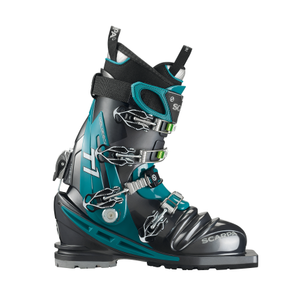 Scarpa T1 Thermo Mens Telemarkboot