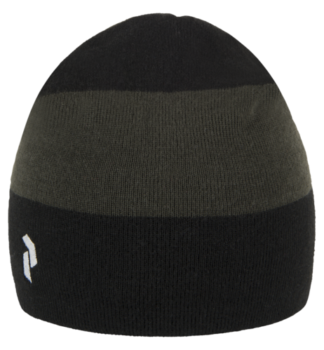 Peak Performance Pipeline Hat Black