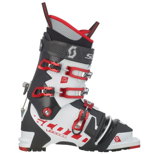Scott Voodoo 75mm Mens Telemarkboot
