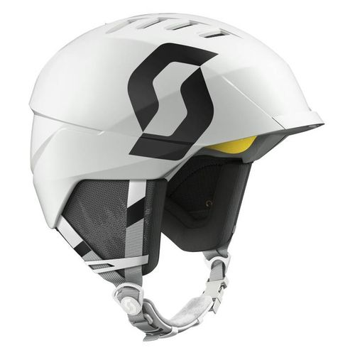 Scott Symbol Helmet White Matt
