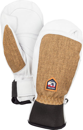 Hestra Army Leather Patrol Mitten