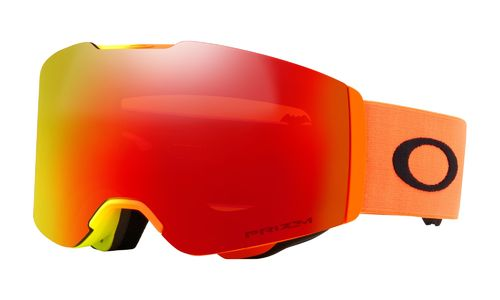 Oakley Fall Line Harmony Fade Collection