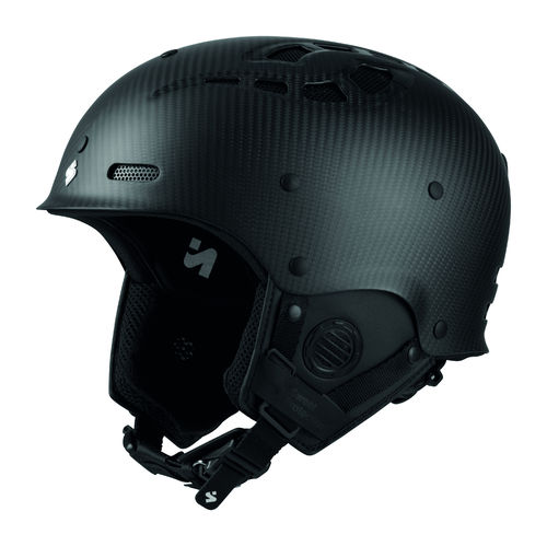 Sweet Protection Grimnir Te Mips Helm Natural Carbon